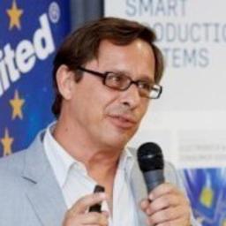 Michael Kerschbaumer - SFG - Steirische Wirtschaftsförderungsgesellschaft mbH - Graz