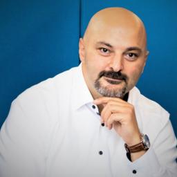 Hüseyin Yalcin - Swiss Post Solutions GmbH - Frankfurt