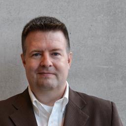 Brian Porter - Carfax Europe GmbH - München