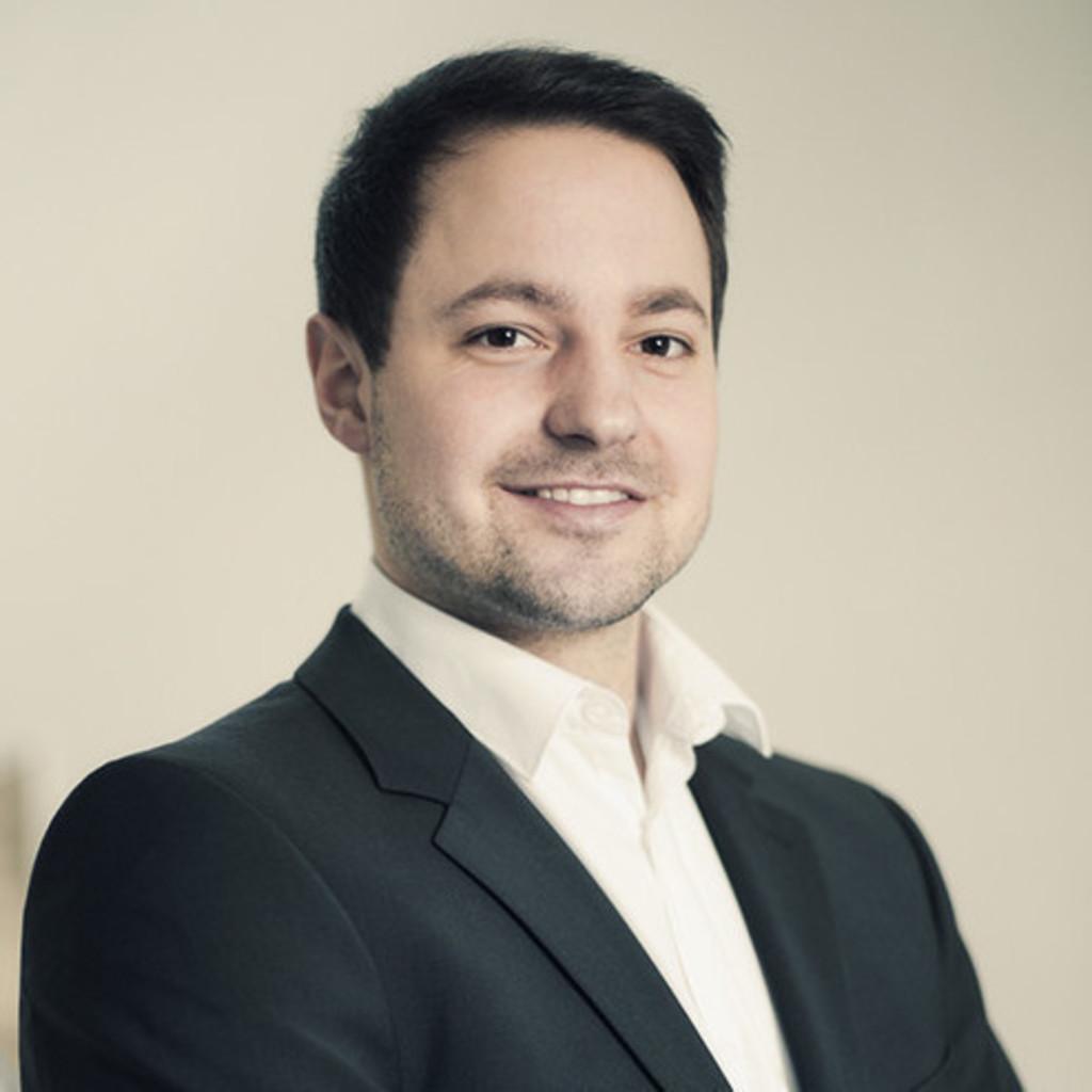 Christian Mösbauer's profile picture