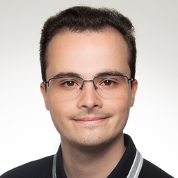 Tobias Heymann - Technische Hochschule Mittelhessen - Frankfurt am Main