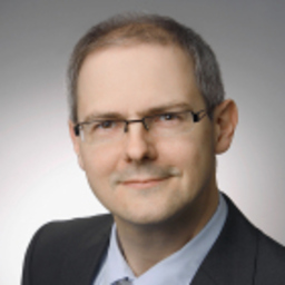 Dr. Holger Freitag's profile picture