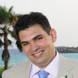Zayd Alansari's profile picture