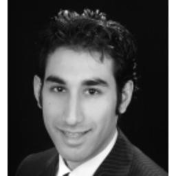Nima Ashkpour's profile picture