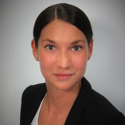 Corinna Brucker's profile picture