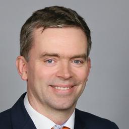 Tobias Lange - Orizon GmbH - Mannheim