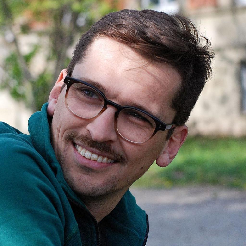 Sebastian Brumm's profile picture