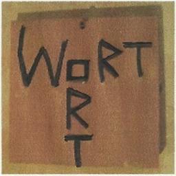 Miriam Hartz - Wortort - Berlin