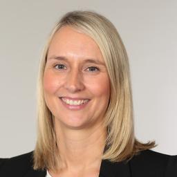Sandra Jahnke - DZ HYP - Münster