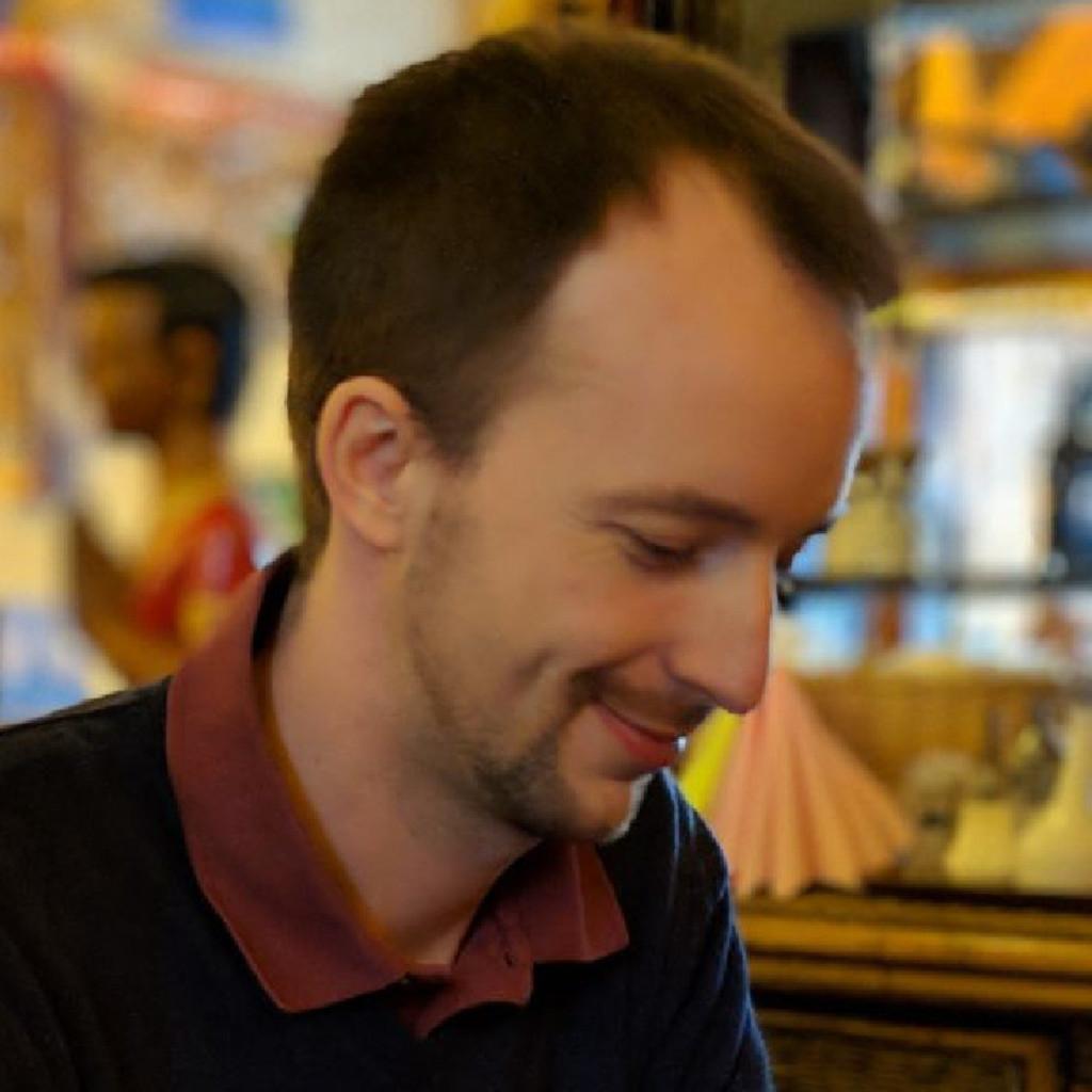 Konstantin Bläsi's profile picture