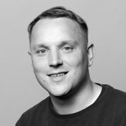 Max Lederer - Jung von Matt/next Alster - Hamburg