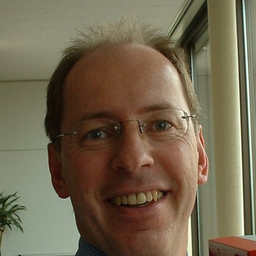 Wolf-Dieter Albrecht's profile picture