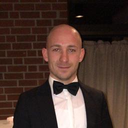 Alexander Berndt's profile picture