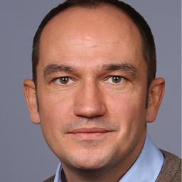 Roland Seng - salient GmbH - Frankfurt am Main