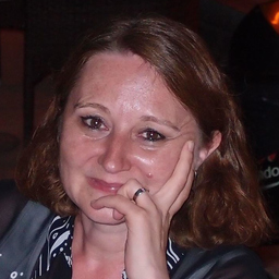 Ines Walke-Chomjakov - IT Media Publishing / PC-WELT - Munich