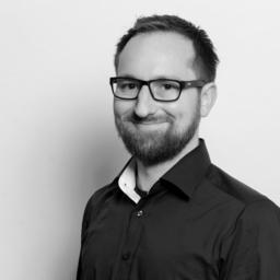 Matthias Lüdtke - XING SE - Hamburg