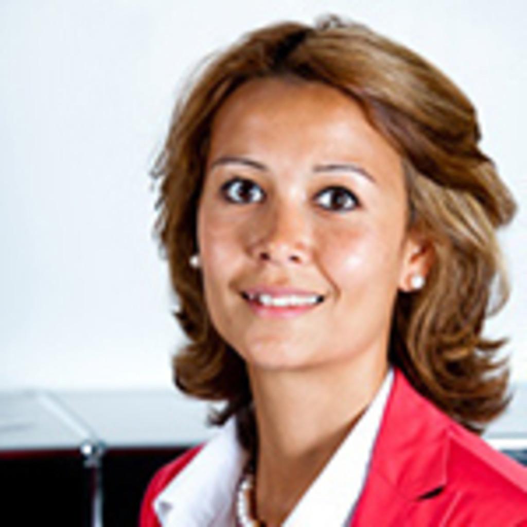 Anna Sigalevitch