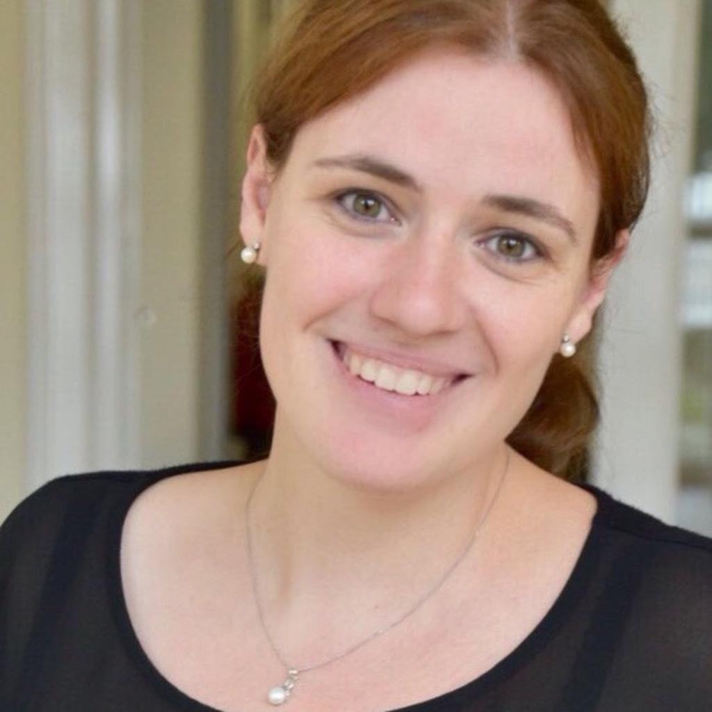 Nicole Benkenstein's profile picture