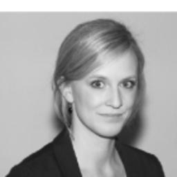 Nina Döring's profile picture