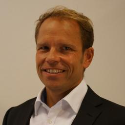Andreas Grund - GCP-Service International Ltd. & Co.KG - Bremen
