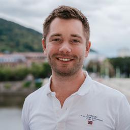 Markus Stadler - tecis Finanzdienstleistungen AG - Mannheim