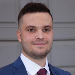 Kai Grasmück's profile picture