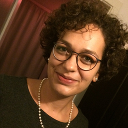Appenzeller Sarah Michelle - ADAC Versicherung AG - Munich