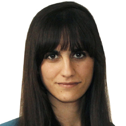 María Aranda Alonso's profile picture