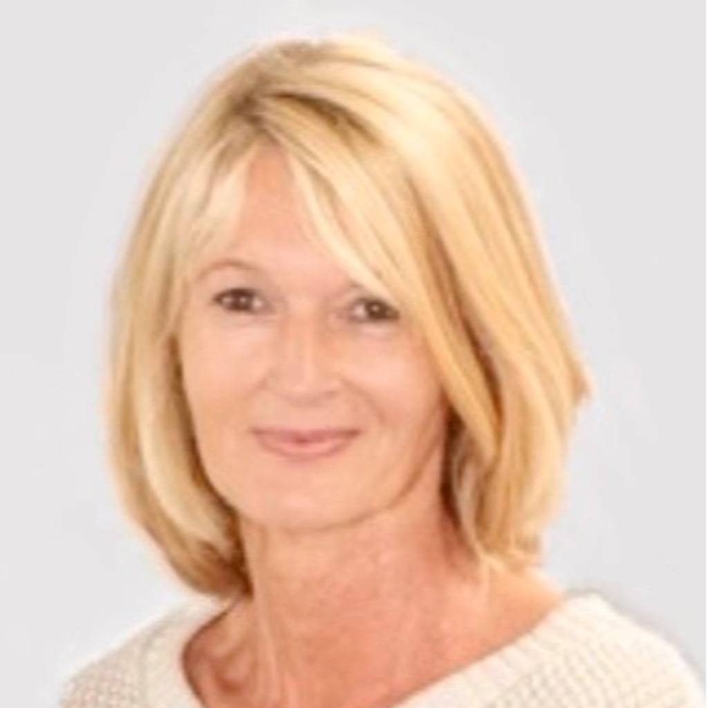 Hanne Wensing Leiterin Vertrieb Ferro Umformtechnik