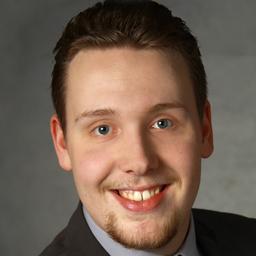 Maximilian Rasche's profile picture