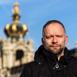 Lars F. Menzel - YellowMan GmbH - Dresden