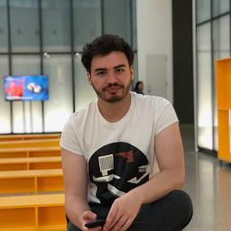 Alex Henker - NSYNK Gesellschaft für Kunst und Technik mbH - Frankfurt am Main