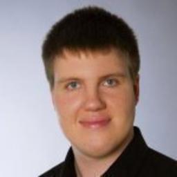 Martin Habeck's profile picture