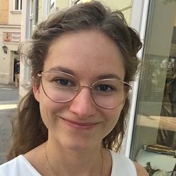 Jana Kühn's profile picture