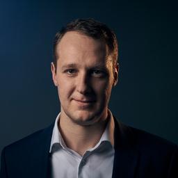 Sebastian Ott's profile picture