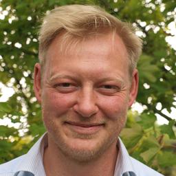 Dr. Christian Schöpper - Georg-August-Universität, Abteilung Forschung - EU Hochschulbüro - Göttingen