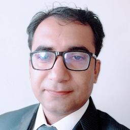 Nadeem Jamali