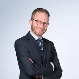 Daniel Kohler - Theodor Kattus GmbH - Stuttgart