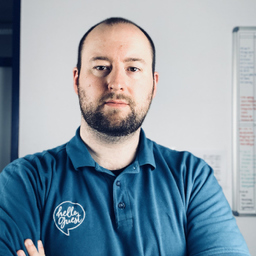 Christian Mager - HelloGuest Solutions GmbH - Nürnberg