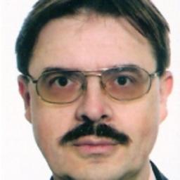 Zoran Kukovacec - Kuki Info Ltd - München
