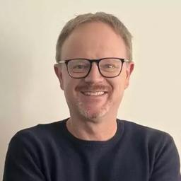 Markus Reif's profile picture