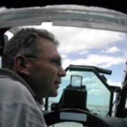 Heiner Bernhard's profile picture