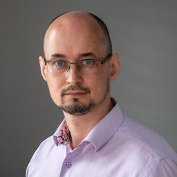 Alexey Kosov's profile picture