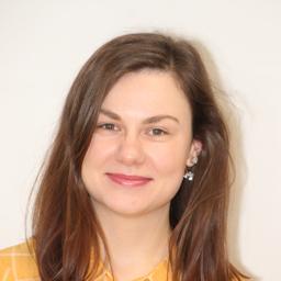 Larissa Oskierski