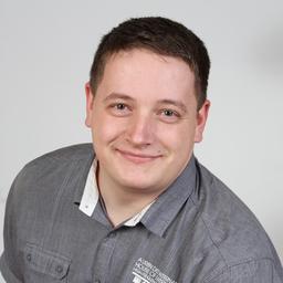 Pascal Bolduan - Freudenberg Sealing Technologies - Berlin