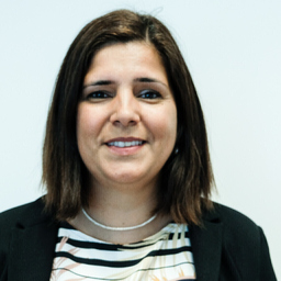 Ana Almeida's profile picture