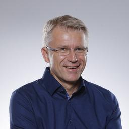 Dr. Marko Weinrich
