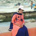 Anu Sharma - Tampines