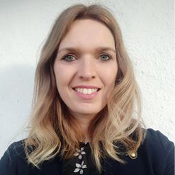 Daniela Steppberger