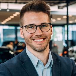 Marco Kratz - mehrwert HR - Personalberatung - Hamburg